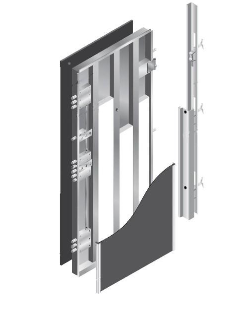 Ecoincentivi porte e infissi 2016 mancini e mancini - Porta finestra blindata ...