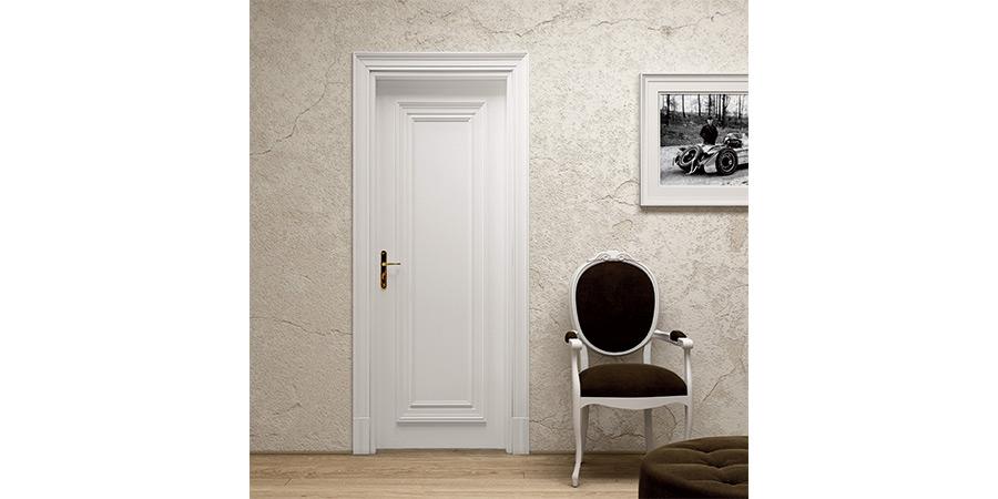 Porte e infissi porte per interni mancini e mancini - Porte interne pail ...