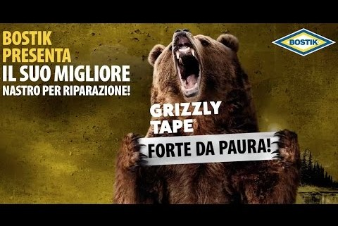 BOSTIK GRIZZLY TAPE shopmancini
