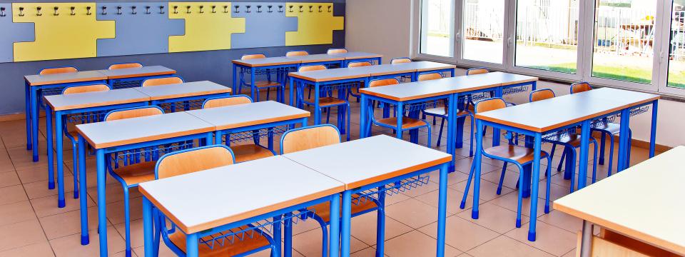 arredamento scolastico mancini e mancini