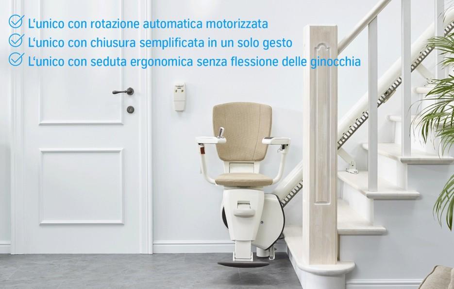 Mancini & Mancini concessionario Thyssenkrupp Home Solutions
